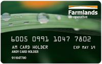 Farmlands Card